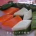ニョニャの素朴なお菓子たちはタイのカノムとそっくり